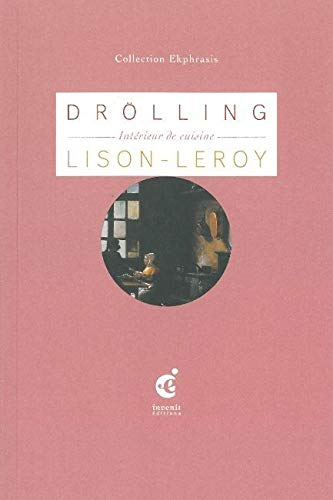 DROLLING INTERIEUR DE CUISINE: LISON LEROY FRANCOIS