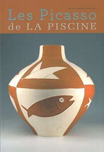 9782918698302: Les Picasso de la Piscine