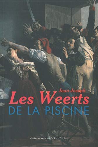 9782918698326: Les Weerts de La Piscine