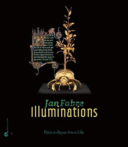 9782918698562: Jan Fabre : Illuminations, enluminures