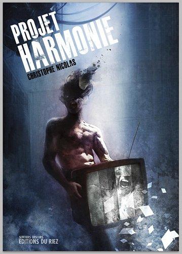 9782918719212: Projet harmonie