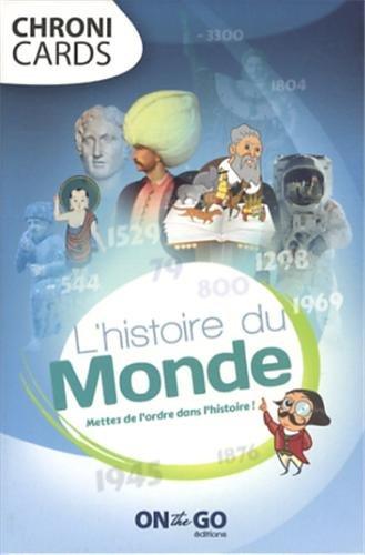 9782918742135: L' histoire du monde nouvelle edition