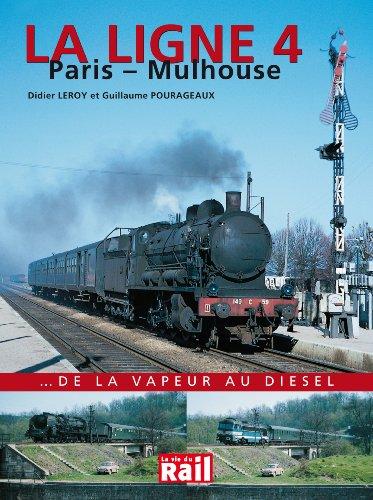9782918758037: La Ligne 4