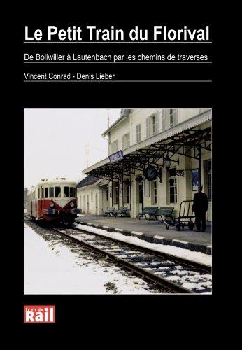 9782918758303: Petit Train du Florival (le)