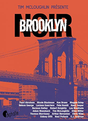 9782918767077: Brooklyn Noir