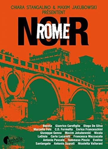 Rome noir: Collectif