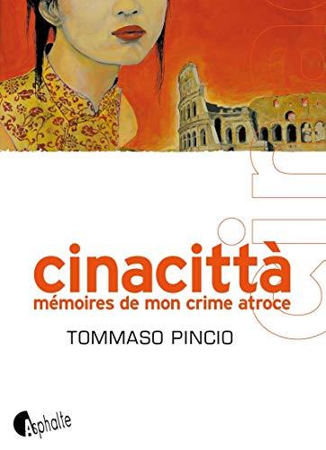 Cinacitta: Pincio, Tommaso