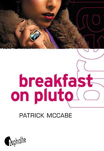 Breakfast on Pluto: McCabe, Patrick