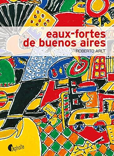 9782918767411: Eaux-fortes de Buenos Aires