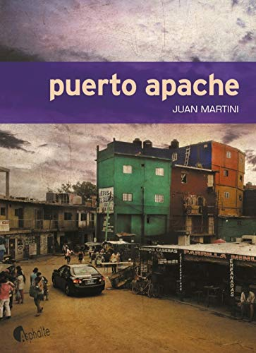 9782918767541: Puerto Apache