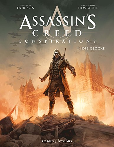 9782918771524: Assassin's Creed - Conspirations, Tome 1 : Die Glocke