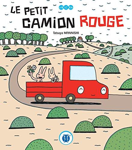 9782918857532: Petit camion rouge (le)