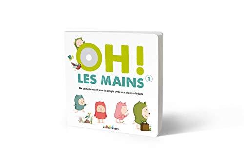Oh! les mains: Haurogn�, Jacques