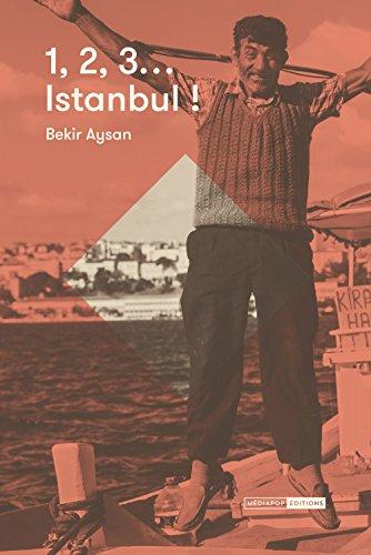9782918932444: 1, 2, 3 Istanbul !
