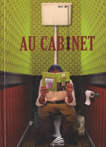 9782918943006: Au cabinet : Le grand livre de la distraction