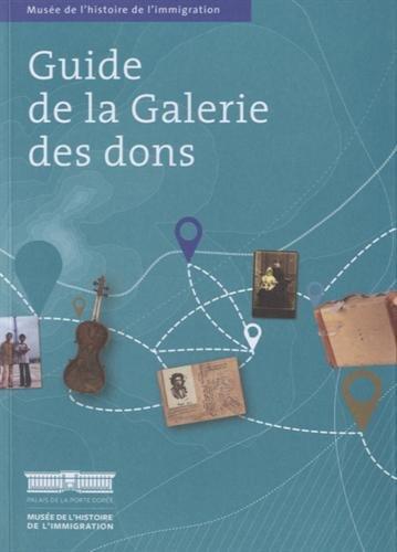 9782919040254: Guide de la galerie des dons