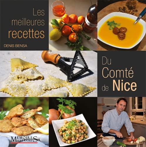 9782919056415: Les meilleures recettes du comte de Nice