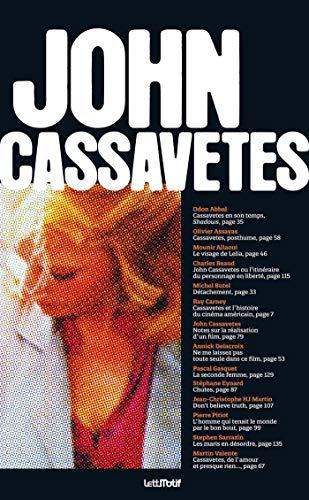9782919070121: John Cassavetes