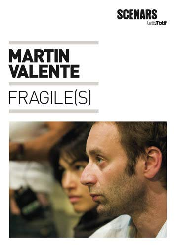 9782919070138: Fragile(s) Collection Scenars