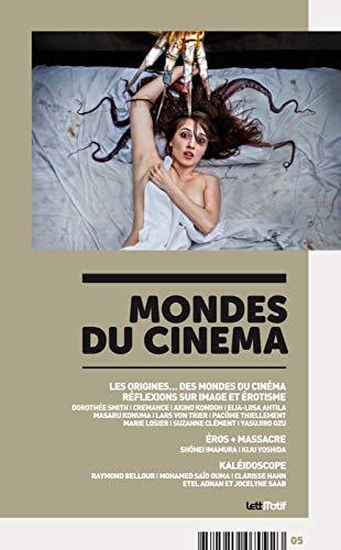 9782919070923: Revue mondes du cinema 5