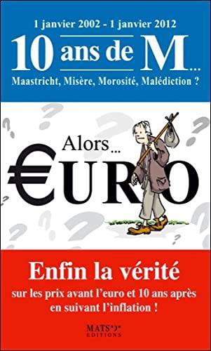 ALORS EURO: COLLECTIF
