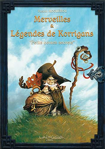 9782919089925: Merveilles et Légendes des Korrigans NED