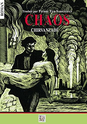 9782919131099: Chaos