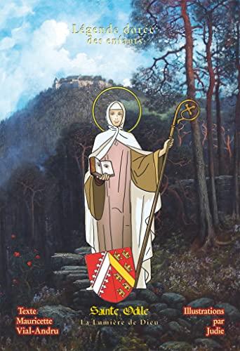 Sainte Odile: Mauricette Vial-Andru