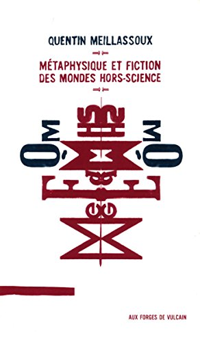 9782919176052: Métaphysique et fiction des mondes hors-science