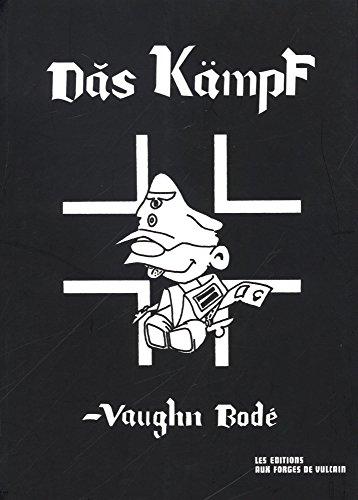 DAS KAMPF: Bode, Vaughn