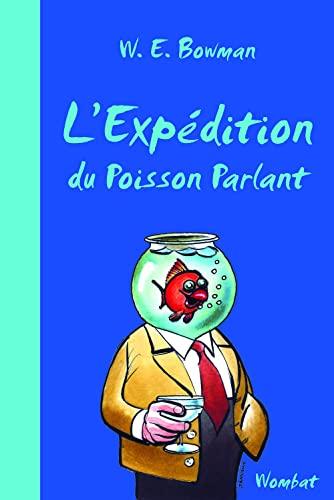L' expédition du poisson parlant (2919186264) by [???]