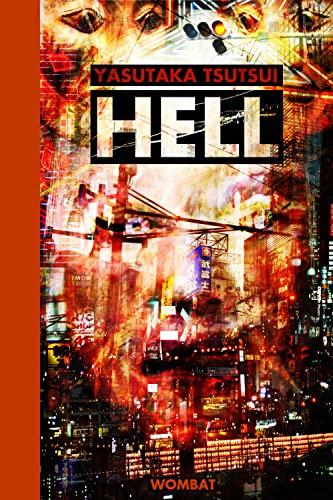 9782919186303: Hell (Iwazaru)