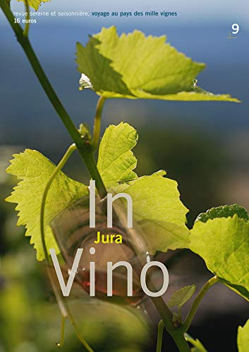 9782919208289: In Vino Jura