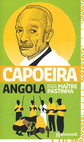 9782919215027: Capoeira Angola