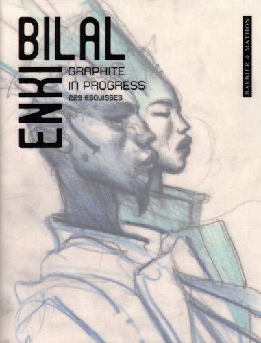 9782919243136: Graphite in Progress Enki Bilal
