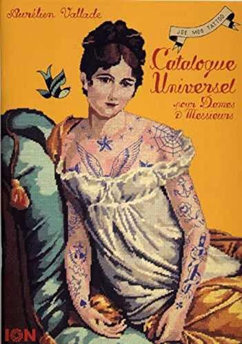 9782919347018: Catalogue Universel pour Dames et Messieurs