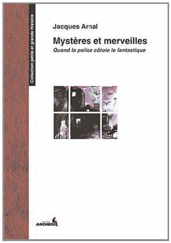 9782919351190: Mysteres et Merveilles