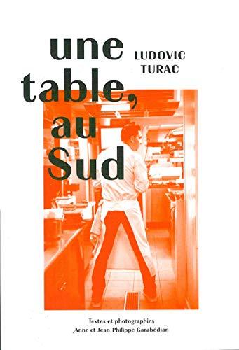 9782919370108: Une table, au Sud