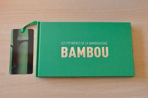9782919377015: Les pépinières de la bambouseraie - Bambou