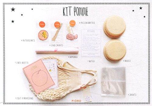 9782919410088: Kit pomme