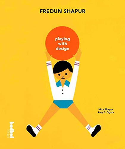 9782919459056: Fredun Shapur Playing With Design