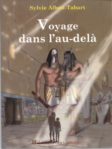 9782919472000: Voyage Dans l'au-delà