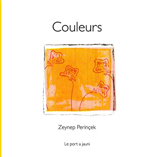 COULEURS: PERINCEK ZEYNEP