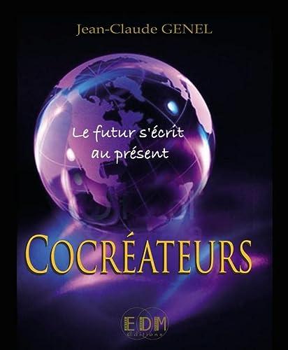 9782919537075: Cocréateurs - Le futur s'écrit au présent (livre + CD)