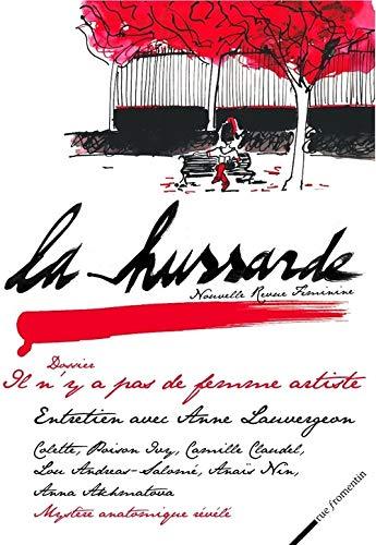 Hussarde (La), no 01: Collectif