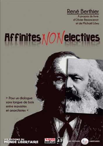 AFFINITES NON ELECTIVES: RENE BERTHIER