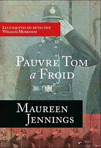 9782919583072: Pauvre Tom a froid