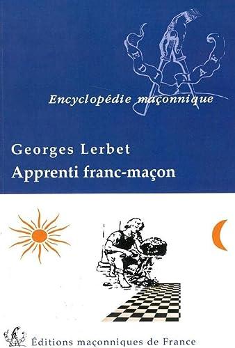 Apprenti franc-maçon: Georges Lerbet