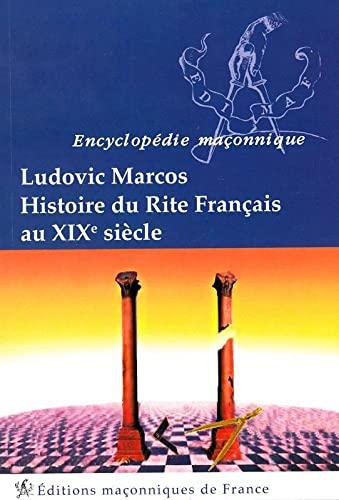 Histoire du rita français au XIXe siècle: Ludovic Marcos