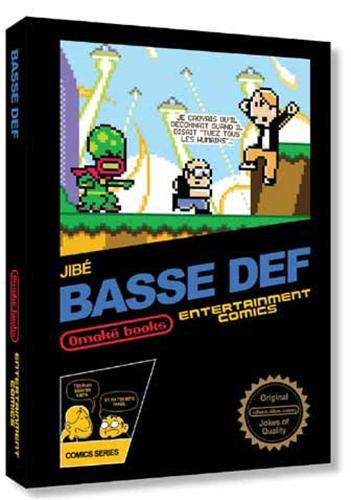 9782919603053: Basse Def